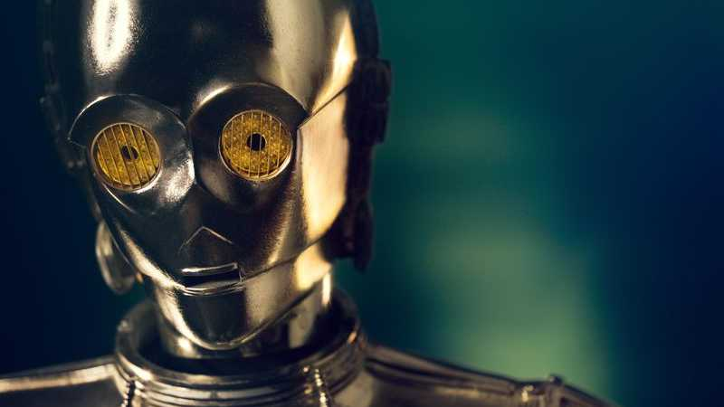 c-3po memoria droide star wars