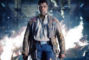 """Star Wars: John Boyega """"non interpreterà mai più Finn"""" dopo Episodio IX"""