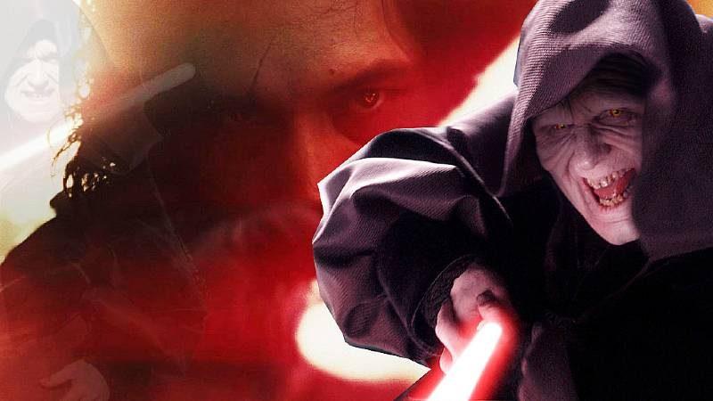 Star Wars imperatore risorge immortalita risurrezione resurrezione sith aftermath