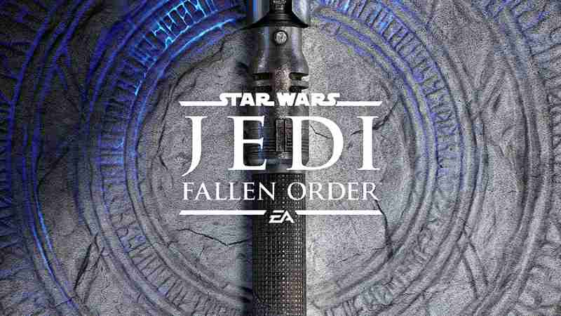 star wars jedi fallen order prima immagine teaser trailer video