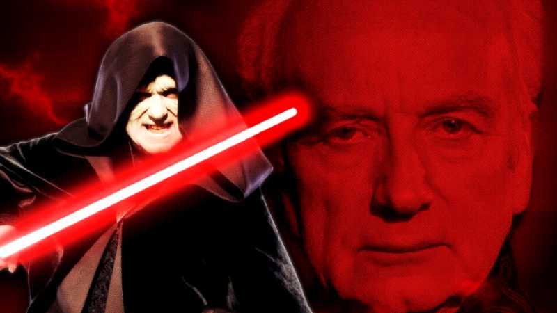 star wars the rise of skywalker episodio 9 palpatine darth sidious imperatore