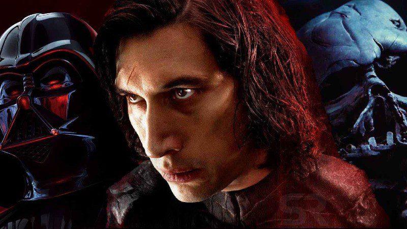 star wars the rise of skywalker kylo ren darth plagueis