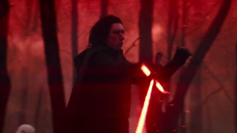 Star Wars the rise of skywalker kylo ren star wars episodio ix