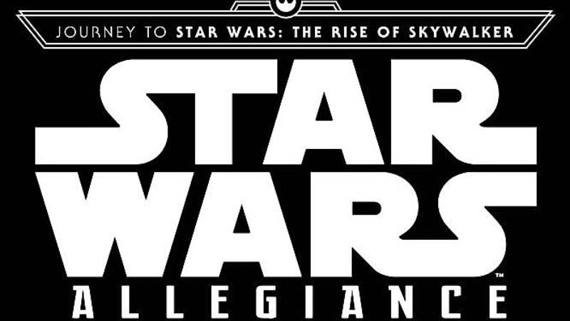 star wars allegiance marvel comics