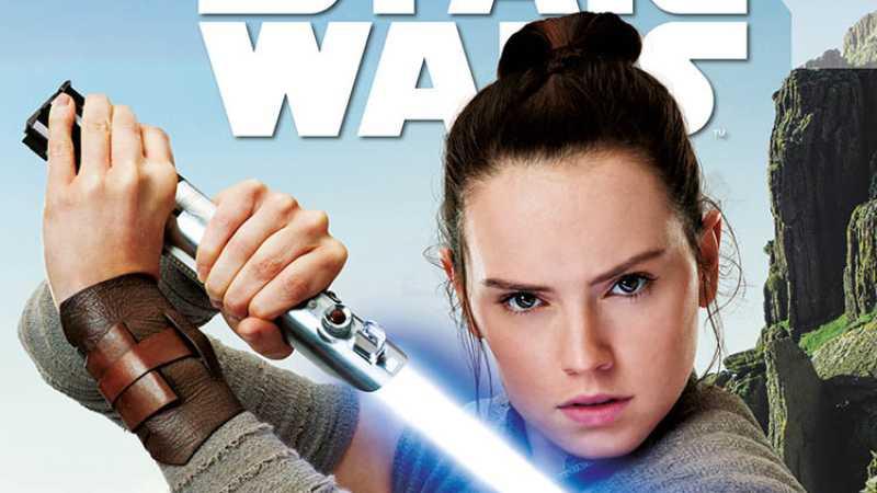 Star Wars Magazine 20