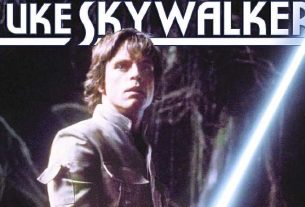 Age of Rebellion Luke Skywalker Star Wars 1 Panini Comics
