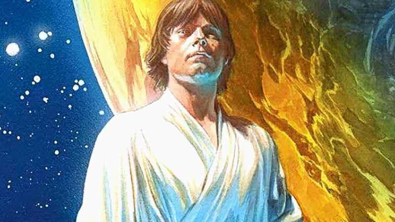 Star Wars Io sono Luke Skywalker Omnibus Panini Comics