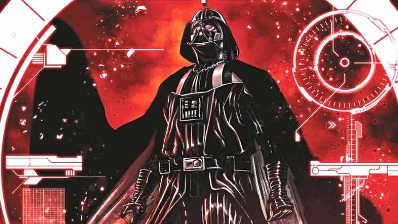 Target Vader 1 anteprima Marvel Comics