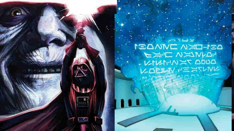Darth Vader 48 Lista Jedi Sopravvissuti