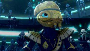 Star Wars Lee-Char