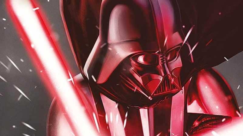 Darth Vader 49 Panini Comics