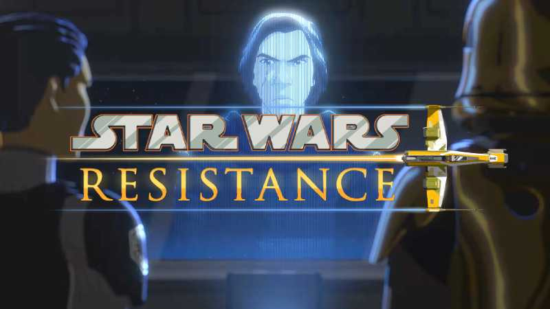 Star Wars Resistance Stagione 2 - Trailer