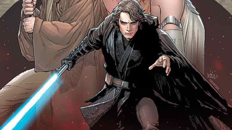 Star Wars Età della Repubblica – Eroi Panini Comics volume