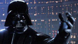 Darth Vader Marvel Comics 2020 Luke I'm your father sono tuo padre Greg Pack fumetti Star Wars