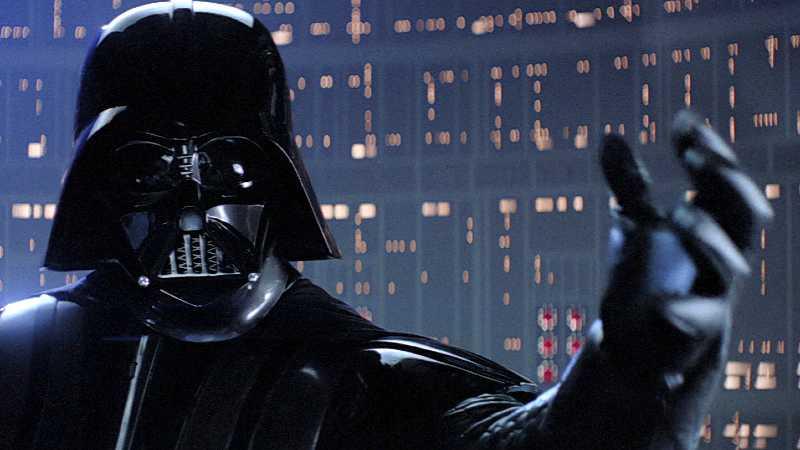 Darth Vader Marvel Comics 2020 Luke I'm your father sono tuo padre Greg Pack fumetti