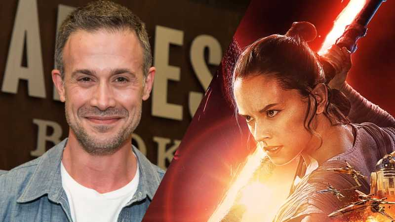 Freddie Prinze Jr Star Wars Rebels Haters