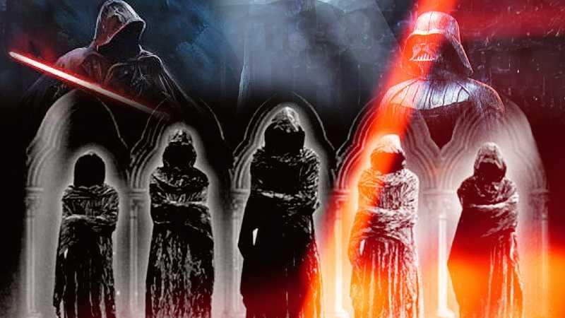 Star Wars Accoliti dell'Aldilà Aftermath
