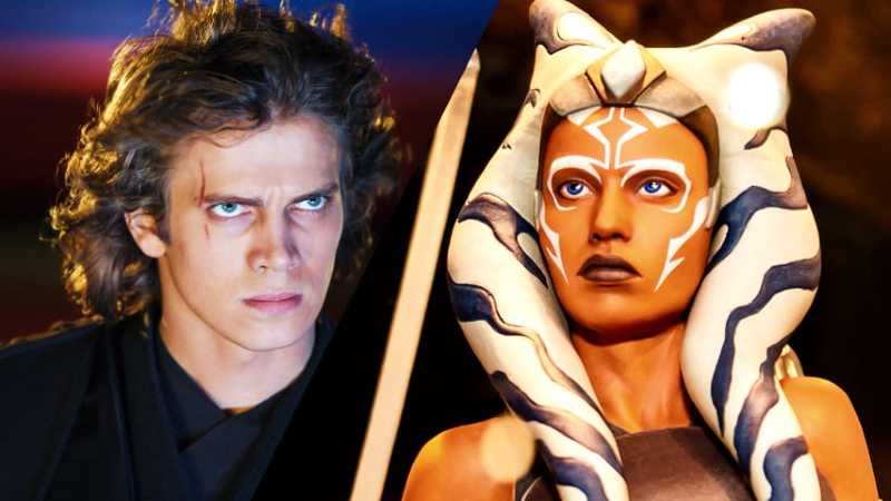 Star Wars Ahsoka Tano Episodio IX Ascesa di Skywalker