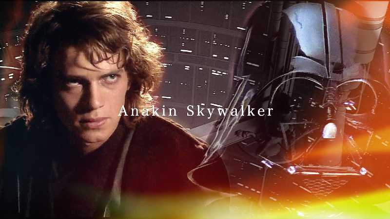 Star Wars Darth Vader Anakin Skywalker Età della Repubblica Panini Comics fumetto