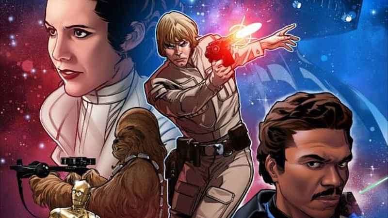 Star Wars Marvel Comics 2020 1 copertina(1)