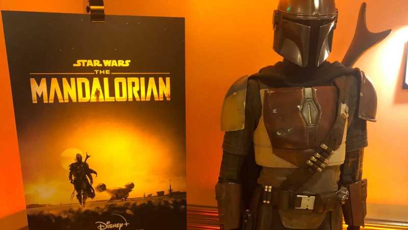 Star Wars The Mandalorian recensioni commenti critica stampa