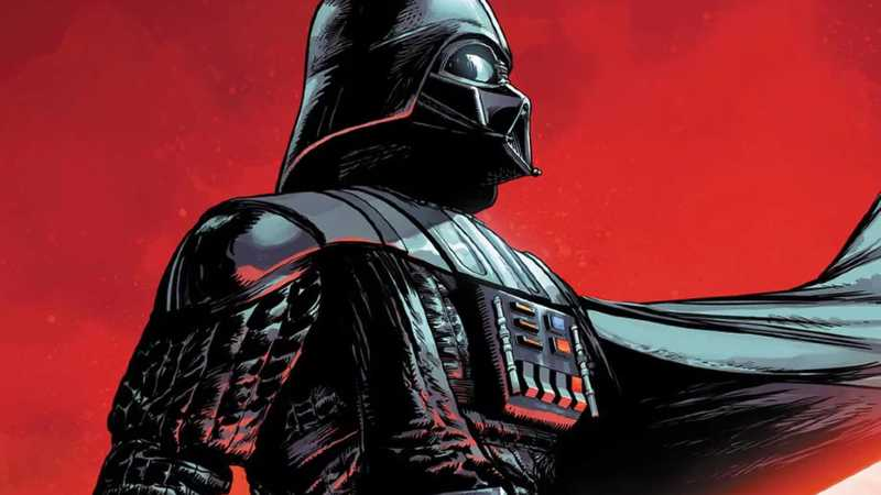 Darth Vader 1 2020 Marvel Comics Nuova Serie