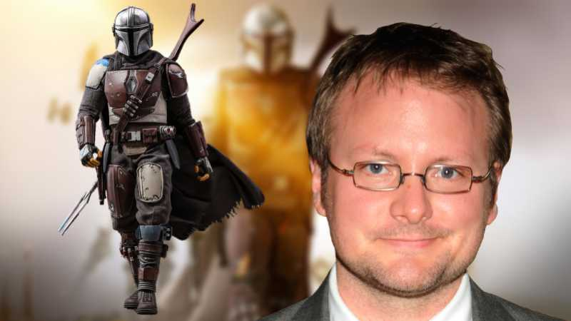 Star Wars The Mandalorian Stagione 2 Rian Johnson episodi