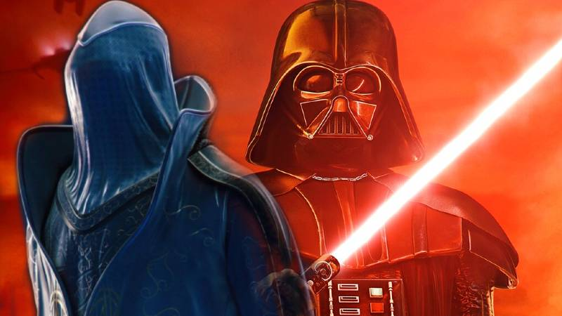 Darth Vader Immortal Black Bishop Video Mustafar