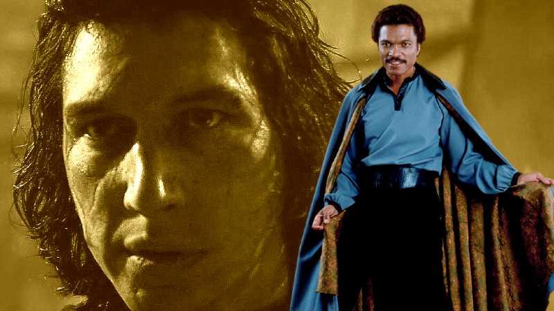 Star Wars Ben Solo Lando Calrissian(1)
