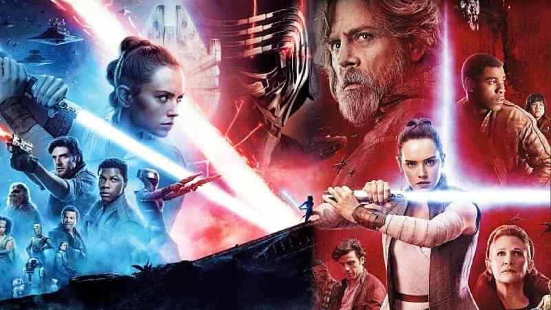 Star Wars Ultimi Jedi Ascesa di Skywalker recensioni analisi