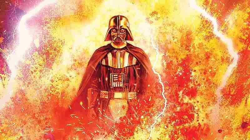 Darth Vader 54 Panini Comics(1)
