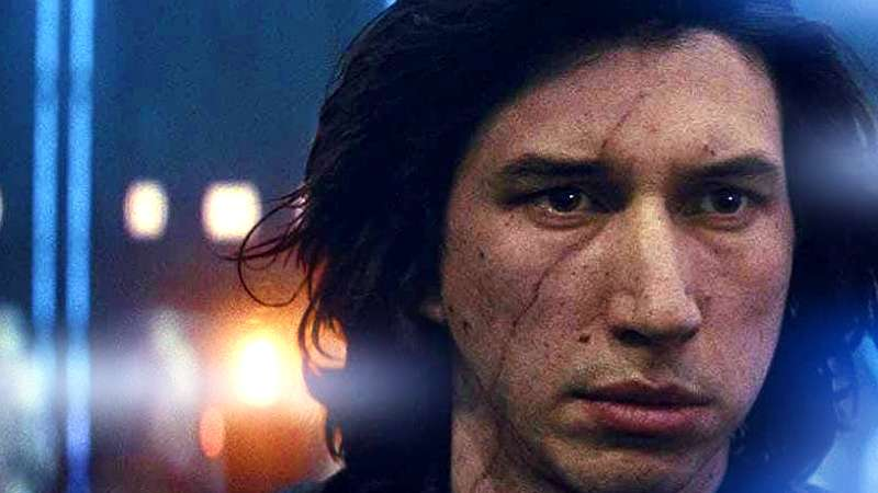 Star Wars Ben Solo nome Rise of Kylo Ren
