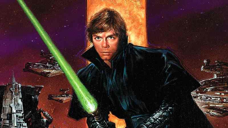 Star Wars Dark Empire Panini Comics volumi Legends(1)