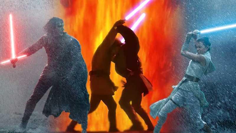 Star Wars Duel of Fates Episodio IX trama Colin Trevorrow(1)