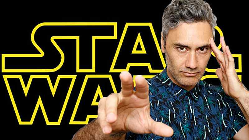 Star Wars Taika Waititi nuovo film 2020(1)