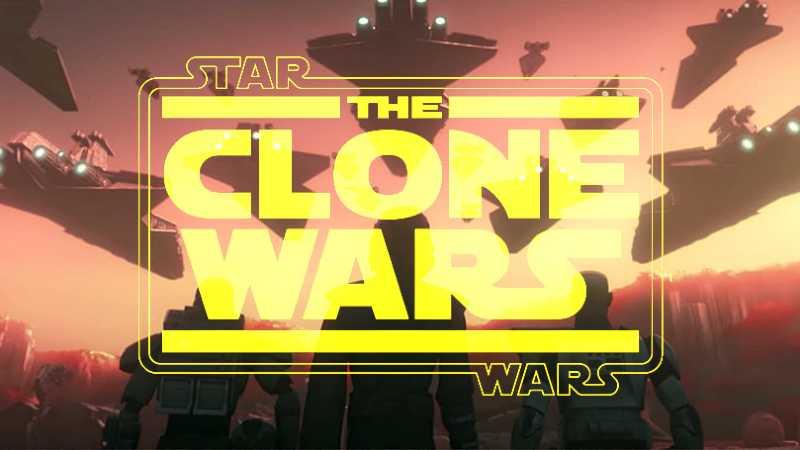 Star Wars The Clone Wars 2020