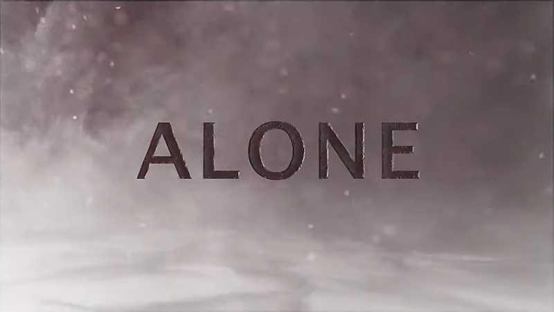 Star Wars Alone Fan Film(1)