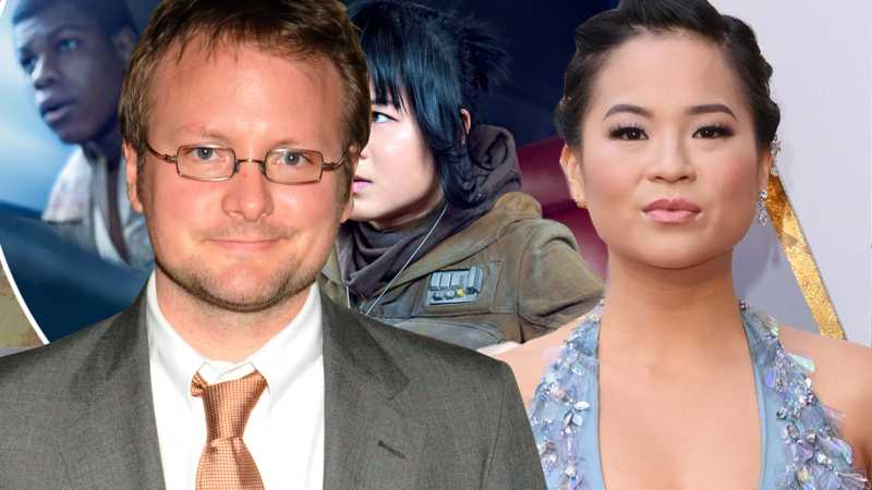 Star Wars Rian Johnson Kelly Mary Tran(1)