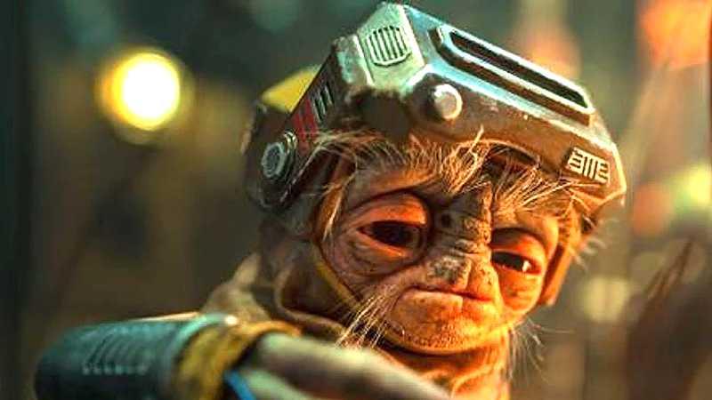 Star Wars Babu Frik(1)