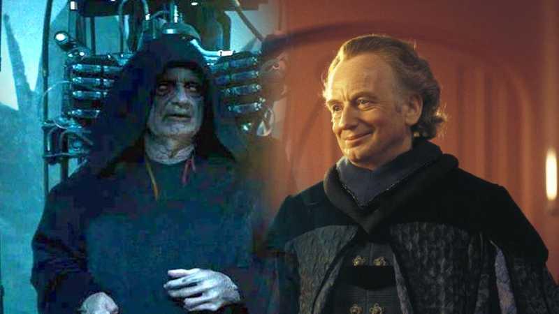 Star Wars Clonazione Sith