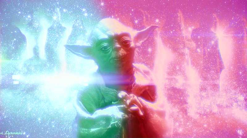 Star Wars Yoda Equilibrio Forza Episodio IX Colin Trevorrow Fantasma di Forza