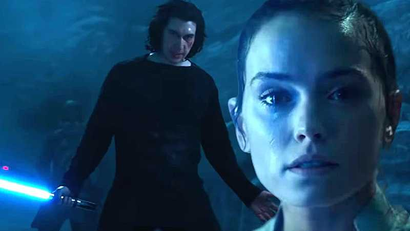 The Rise of Kylo Ren 4 Ben Solo Rey connessione Diade(1)