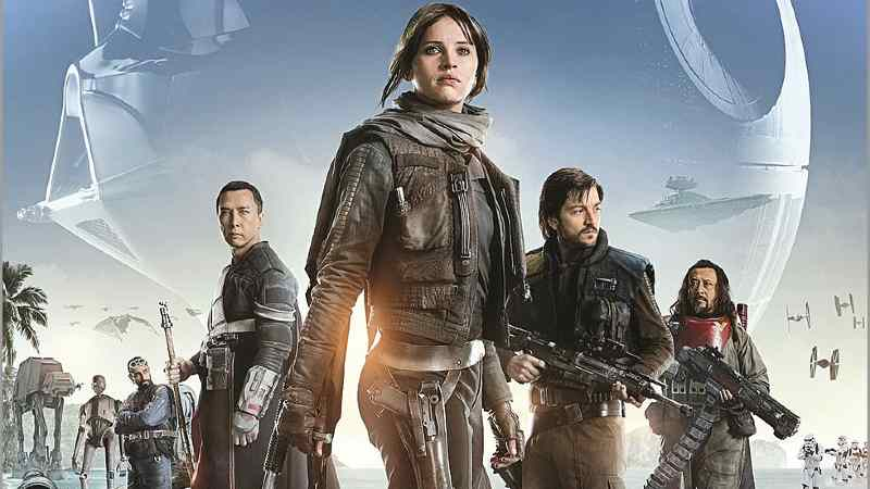 Star Wars Rogue One(1)
