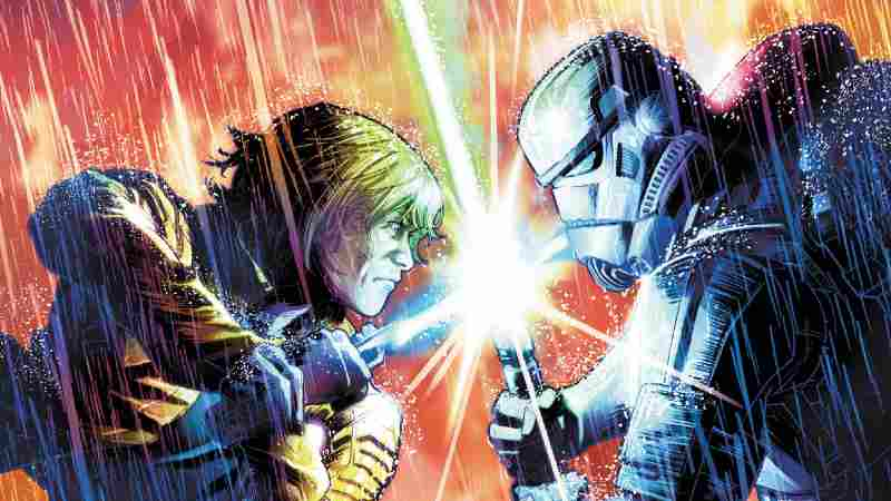 Star Wars 60 Panini Comics Marvel Comics(1)