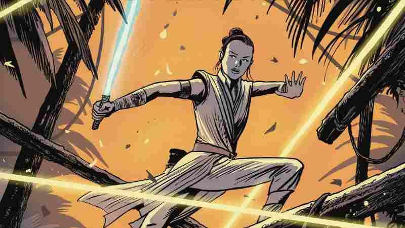 Star Wars Adventures 1 Volume 2(1)