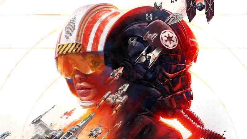 Star Wars Squadrons Videogame Italia
