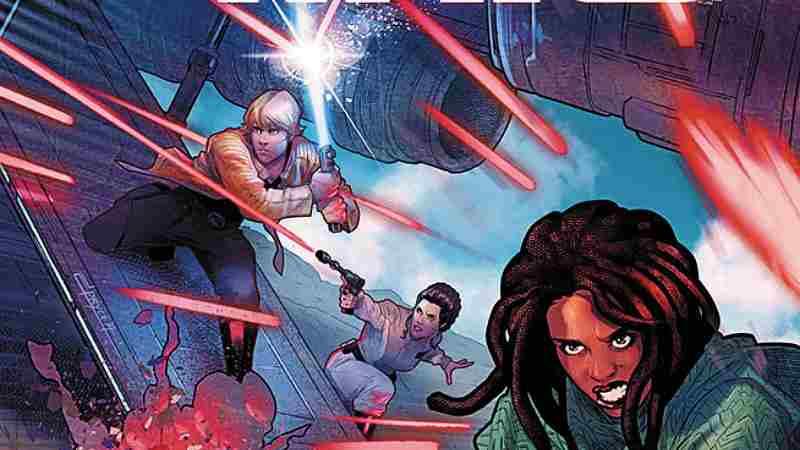 Star Wars 61 Panini Comics Italia Marvel Comics(1)