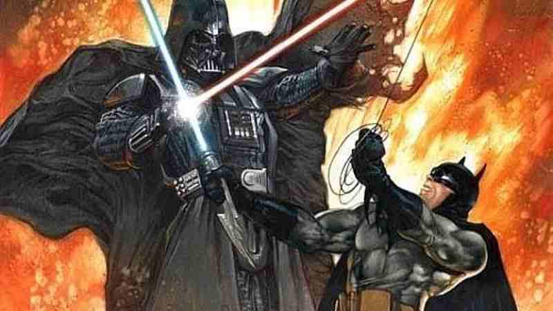 Star Wars: Batman e il suo rapporto con la saga di George Lucas
