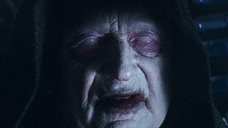 Star Wars Darth Sidious clone Palpatine Sith Episodio IX Ascesa Skywalker(1)